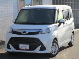 トヨタ タンク タンク X-S
