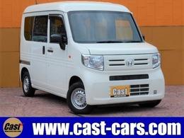 ホンダ N-VAN 660 G 禁煙車/ETC/アイドリングストップ/キーレス
