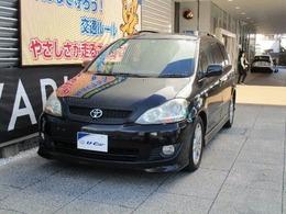 トヨタ イプサム 2.4 240s ワンオーナー HID DVDナビ 車検整備付