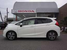 HondaCars三重北・桑名大桑通店では下取り価格に自信があります!