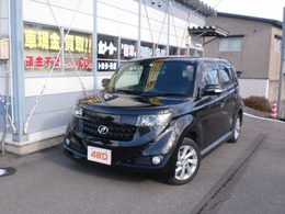 トヨタ bB 1.3 Z エアロパッケージ 4WD