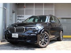 BMW X5 の中古車 xドライブ 35d Mスポーツ 4WD 東京都世田谷区 808.0万円