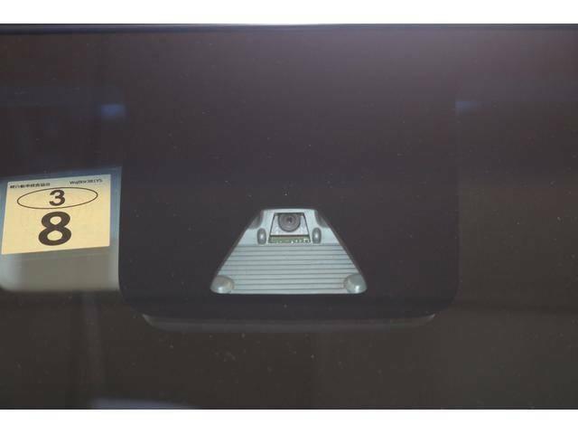 スマートアシスト2搭載★☆レーダーと単眼カメラを装備し、前方の車両や歩行者を認識し警報を鳴らします!車両に対しては衝突の危険がある場合、衝突回避もしくは衝突軽減にて運転をサポートいたします