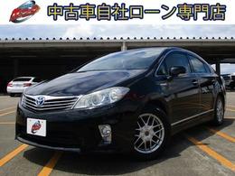 トヨタ SAI 2.4 S 自社 ローン Bluetooth バックカメラ