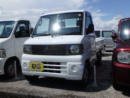三菱 ミニキャブトラック 660 TD