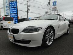 BMW Z4 の中古車 ロードスター2.5i 和歌山県和歌山市 98.0万円