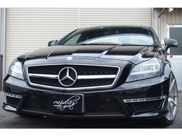 AMG CLSクラス CLS63 左H