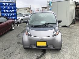 三菱 アイ ビバーチェ 4WD ディーラー記録簿付 ナビ TV