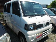 日産 クリッパー の中古車 660 DX ハイルーフ 福岡県飯塚市 6.5万円