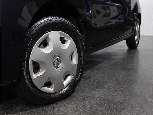 タイヤの溝も十分あります♪♪