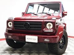 メルセデス・ベンツ Gクラス の中古車 G320 ロング 4WD 東京都足立区 328.0万円