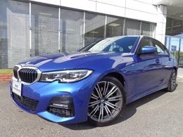 BMW 3シリーズ 320i Mスポーツ 18AWコンフォートPアシスト+認定中古車