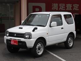 スズキ ジムニー 660 XG 4WD ワンオーナー 禁煙車 キーレス