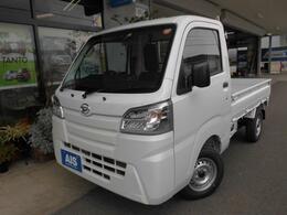 ダイハツ ハイゼットトラック スタンダード SAIIIt 【2WD・AT】