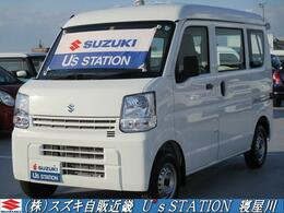 スズキ エブリイ 660 PA ハイルーフ 新車保証継承/お中元・お歳暮リースアップ