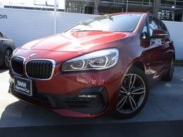 BMW 2シリーズアクティブツアラー 218i Sportコンフォートパーキングサポート