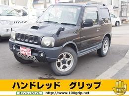 スズキ ジムニー 660 KANSAI 4WD AT車ナビ社外AW車検整備付き