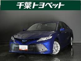 トヨタ カムリ 2.5 G レザーパッケージ ディスプレイオーディオ TV無 ETC