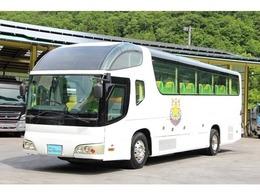 ボルボ バス 46人乗りバス