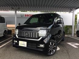 ホンダ N-WGN カスタム 660 L ホンダ センシング