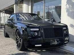 新車6500万円程するお車です。是非お問い合わせ下さい。【072ー761-9999】