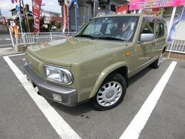 日産 ラシーン 1.8 ft タイプS 4WD 背面タイヤ フル装備 キーレス