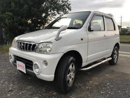 ダイハツ テリオスキッド 660 L 4WD ナビ・ETC・検2付