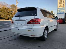 BRAVO CARS!! 5つの安心☆全額支払総額表示・納車前法定点検実施・ローン取扱い・現車チェック ・ご試乗大歓迎☆