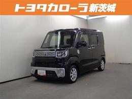 トヨタ ピクシスメガ 660 X ETC付き