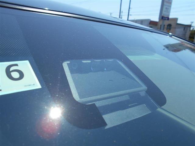 【衝突回避・被害軽減ブレーキ】追突や衝突の危険をセンサーやカメラで検知しブレーキを掛けたりブレーキを促す装置がついております!詳細はスタッフまで。