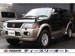 三菱 チャレンジャー の中古車 3.5 X 4WD 群馬県太田市 119.0万円