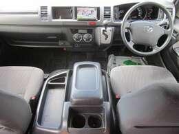 綺麗な車内は綺麗に使われていました嫌な匂いもございません。