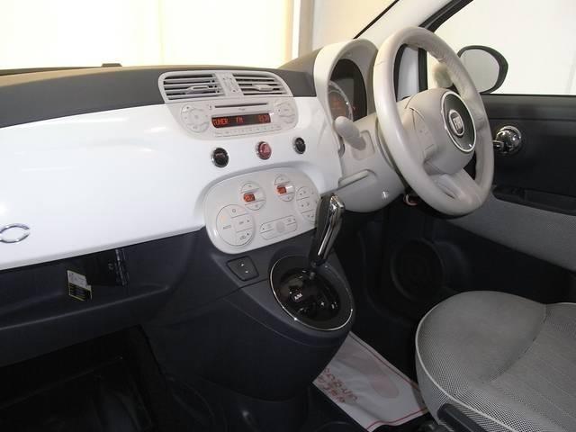 禁煙のお車で大変きれいです♪
