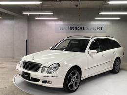 メルセデス・ベンツ Eクラスワゴン E240
