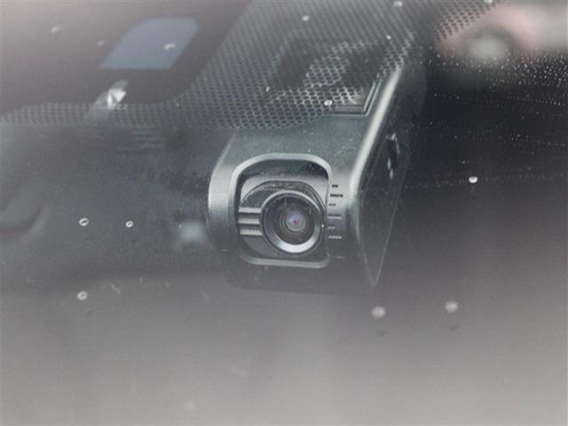 前方カメラのドラレコ付!万が一の時も安心で、安全運転の啓発にも役立つそうです!