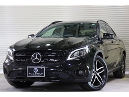 メルセデス・ベンツ GLAクラス GLA250 4マチック 4WD レザーEXC 後期 1オナ 黒革 SR 2年保証