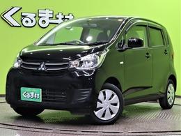 三菱 eKワゴン 660 E CDオーディオ 運転席シートヒーター