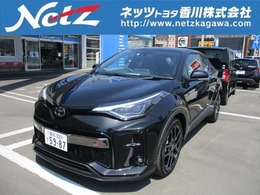 トヨタ C-HR 1.2 S-T GR スポーツ