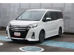 トヨタ ノア 2.0 Si ナビ・両側パワースライドドア付