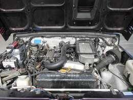 リビルドエンジン・タービン・クラッチ新品交換してますので安心できる車両です!