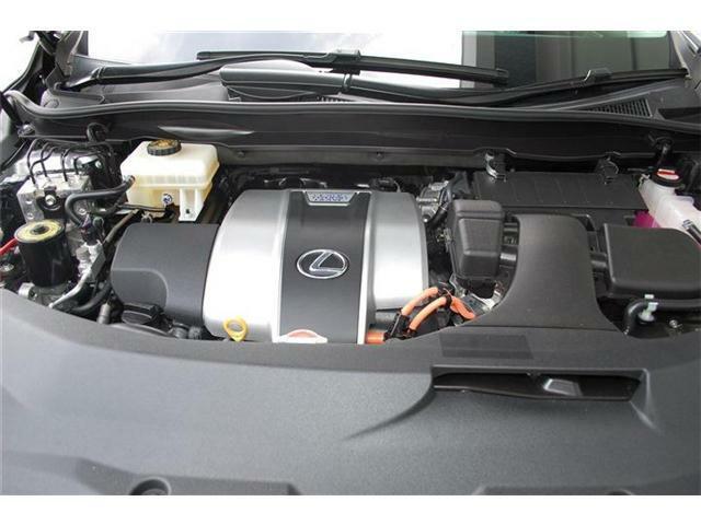 人気車レクサスRXまたまた入荷しました・装備充実のRX450hバージョンLです・詳細はHP(http://auto-panther.com)覧下さい!