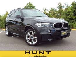BMW X5 xドライブ 35d Mスポーツ 4WD インテリS  パノラマルーフ  Pバックドア