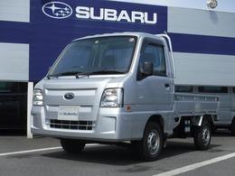 スバル サンバートラック 660 TB 三方開 4WD 5MT パートタイム4WD