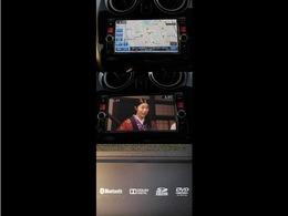 メモリーナビ・フルセグTV・DVD再生・Bluetooth