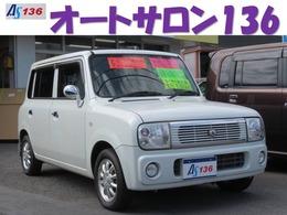 スズキ アルトラパン 660 モード タイヤ4本新品/キーレス/CD