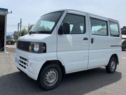 三菱 ミニキャブバン 660 CD 走行 2万9千キロ