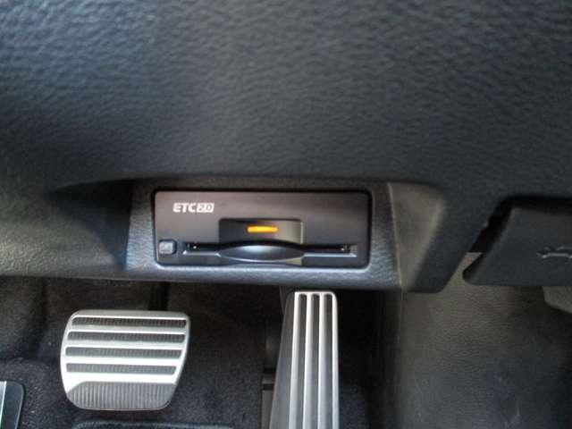 ETC2.0つきのお車です。