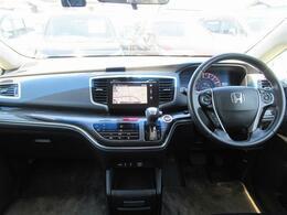 ワンオーナー・フルセグナビ・後席モニター・バックカメラ・Bluetoothオーディオ・パワースライドドア・ハーフレザーシート・LEDライト・アイドリングストップ・ETC・ブレーキサポート・クルコン