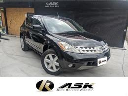 日産 ムラーノ 3.5 350XV SUV/TV/シートヒーター/本革
