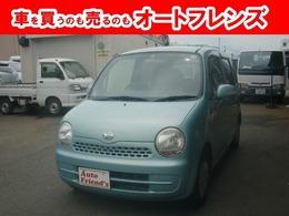 ダイハツ ムーヴラテ 660 モユ フル装備軽自動車安心保証整備車検24ヵ月付